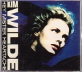 KIM WILDE Hey Mister Heartache UK CD5 w/4 Tracks
