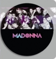 MADONNA Get Together UK 12