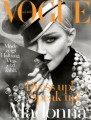 MADONNA Vogue (4/2017) GERMANY Magazine
