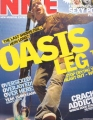 OASIS NME (3/15/03) UK Magazine