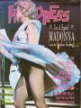 MADONNA Hot Press (9/10/87) UK Magazine