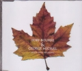 TOBY BOURKE & GEORGE MICHAEL  Waltz Away Dreaming  FRANCE CD5