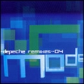 DEPECHE MODE Enjoy The Silence 04: Goldfrapp Remix UK 12