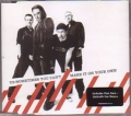 U2 Sometimes You Can't Make It On Your Own EU CD5 w/2 Tracks