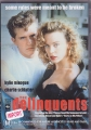 KYLIE MINOGUE The Delinquents AUSTRALIA DVD