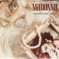 MADONNA Material Girl USA 7