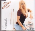 ANASTACIA Left Outside Alone UK CD5 w/2 Tracks