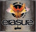 ERASURE Chorus UK CD5 w/4 Tracks