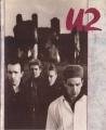 U2 The Unforgetable Fire 1985 UK Tour Program