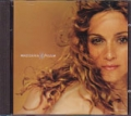 MADONNA Frozen USA CD5 Promo Only w/3 Tracks