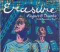 ERASURE Fingers & Thumbs UK CD5