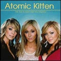 ATOMIC KITTEN The Tide Is High UK CD5 Part 1 w/Mixes