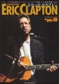 ERIC CLAPTON Eric Clapton Archive Series JAPAN Book