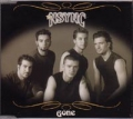 NSYNC Gone Australian CD Single