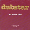 DUBSTAR No More Talk UK CD5 Promo w/1-Trk