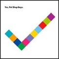 PET SHOP BOYS Yes EU CD