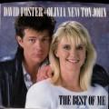 OLIVIA NEWTON-JOHN & DAVID FOSTER The Best Of Me USA 7