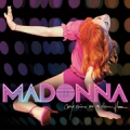 MADONNA Confessions On A Dancefloor USA CD