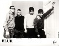 BLUR 13 USA Press Kit