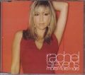 RACHEL STEVENS More, More, More EU CD5 w/2 Tracks