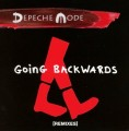 DEPECHE MODE Going Backwards USA Double 12