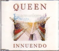 QUEEN Innuendo UK CD5