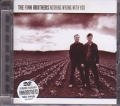 FINN BROTHERS Nothing Wrong With You UK DVD Single
