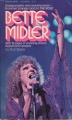 BETTE MIDLER Bette Midler USA Book