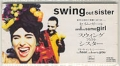 SWING OUT SISTER Am I The Same Girl JAPAN CD3