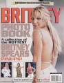 BRITNEY SPEARS Britney Photo Book (2000) USA Magazine
