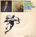FRANK & NANCY SINATRA Somethin` Stupid UK 7