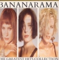 BANANARAMA Greatest Hits Collection USA LP