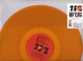 R.E.M. Imitation Of Life USA 12`` Orange Vinyl w/4 Tracks