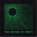 SISTERS OF MERCY Temple Of Love UK 7