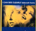 DEBORAH HARRY I Can See Clearly AUSTRALIA CD5