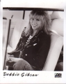DEBBIE GIBSON Electric Youth USA Promo Photo (B)