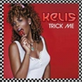 KELIS Trick Me AUSTRALIA CD5 w/Remixes