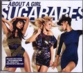 SUGABABES About A Girl EU CD5