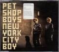 PET SHOP BOYS New York City Boy EU CD5 Part 1