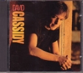 DAVID CASSIDY David Cassidy UK CD used