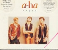 A-HA Angel UK CD5 Part 1 & 2