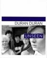 DURAN DURAN Unseen UK Picture Book