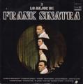 FRANK SINATRA Lo Mejor De Frank Sinatra SPAIN LP