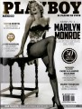 MARILYN MONROE Playboy (12/12) MEXICO Magazine