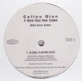CELINE DION A New Day Has Come USA 12