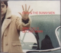 ECHO AND THE BUNNYMEN Don`t Let It Get You Down UK CD5 w/Live Track