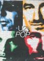 U2 Pop! USA T Shirt