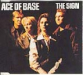 ACE OF BASE The Sign UK CD5 w/4 Tracks