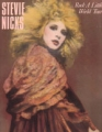 STEVIE NICKS Rock A Little World Tour USA Tour Program