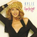 KYLIE MINOGUE Enjoy Yourself UK 2CD+DVD Deluxe Edition
